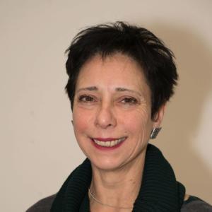 Silvia Hansel